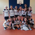 Under 12 vs Opera - 9 marzo 2014