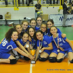 Seconde classificate in provincia di Milano!