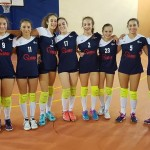 Under 16 VMD vs Buccinasco 25 novembre 2017