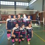U12 Azzurra - vittoria!