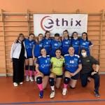 U15 Ethix - vittoria convincente