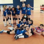 U15 Young - seconda vittoria consecutiva in Tabellone B